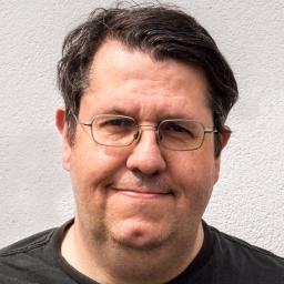 Picture of Ian Betteridge